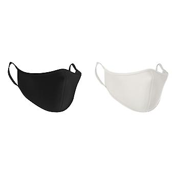 AXQ Unisex Adult Face Mask (Pack of 5)