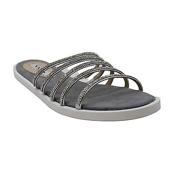 Nina Womens Sabrina Open Toe Casual Strappy Sandals