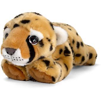 Keel Signature Cuddle Wild Cheetah 37cm