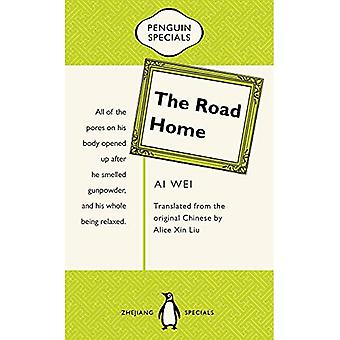The Road Home (Penguin Specials)
