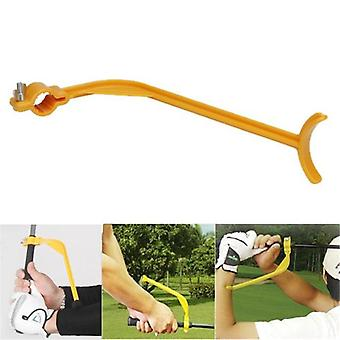 Golf Training Aids Swing Guide Training Handgelenk Arm Corrector Control Geste