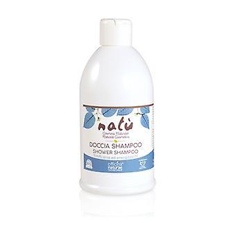 Natù Shower Shampoo 1 L