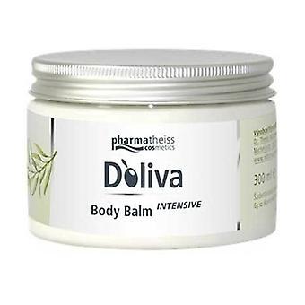 Intensive Body Balm 250 ml