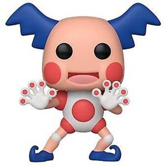 Pokemon - Importazione Mr. Mime USA