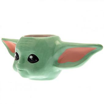 Star Wars: The Mandalorian The Child Mug