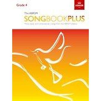 O Abrsm Songbook Plus, Paperback grau 4