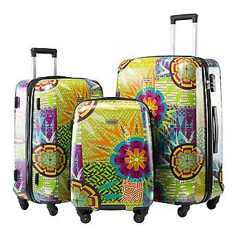 Travel Suitcase Spinner Wheels