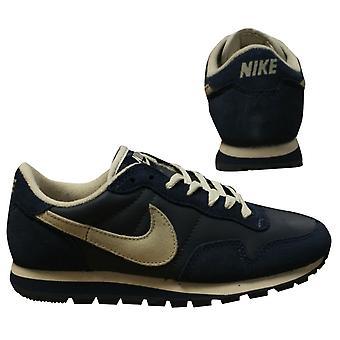 Nike Metro Plus GS Miesten Matalat Huippukouluttajat Juniorit Vintage Sininen 307182 401 B96B