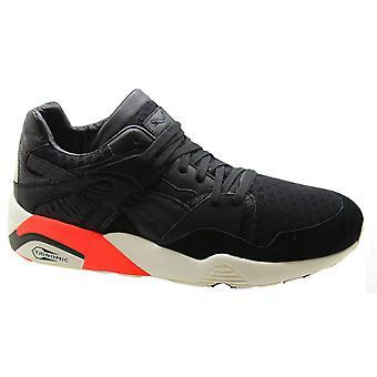 Puma Trinomic Blaze Crockhunter Mens Trainers Lace Up Shoes 361833 01 B34B