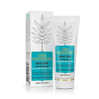 Acne treatment & scar removal cream 100% natural & cruelty free - magic skin made in france