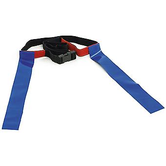 Precision Tag Rugby Belt