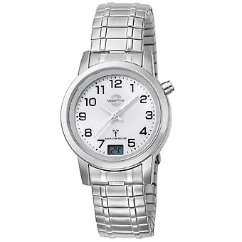 Ladies Watch Master Time MTLA-10307-12M, Quartz, 34mm, 3ATM