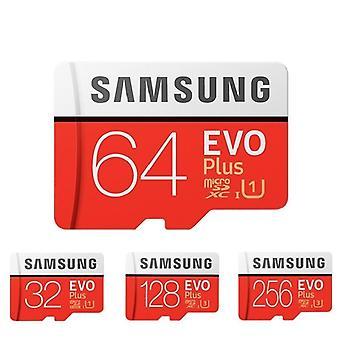 Samsung Evo Micro Sd  Grade Class10 Memory Card
