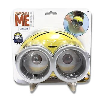 Despicable Me Minions Swim Mask