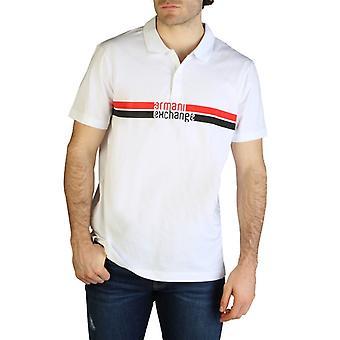 Armani exchange men's polo shirts - 3gzfme