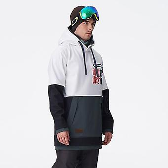 High Quality Hooded Outdoor Sports Ski Snowboard Jacket