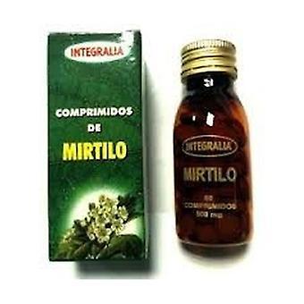 Myrtile 60 tablets