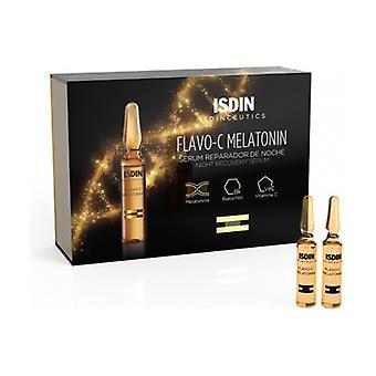 Isdinceutics flavo-c melatonin 10 ampoules
