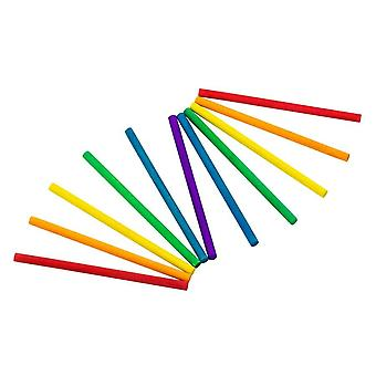 """Alatoys Wooden  Counting material """"Sticks for counting"""", (100 mm)"""