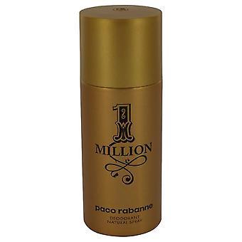 1 Million Deodorant Spray von Paco Rabanne 5 oz Deodorant Spray