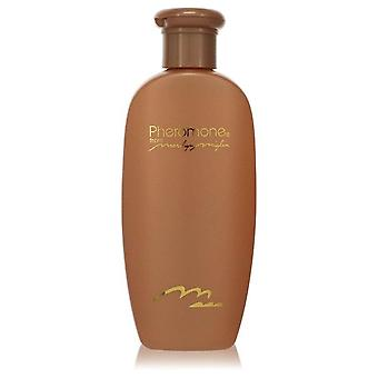 Pheromone Hydrating Bath & Shower Gel By Marilyn Miglin 8 oz Hydrating Bath & Shower Gel