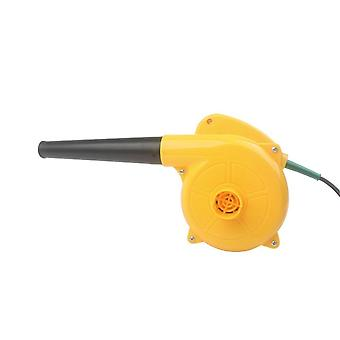 Electric Air Blower Vacuum Cleaner Efficiency