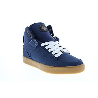 Osiris Adult Mens Nyc 83 Vlc Dcn Skate Inspired Sneakers