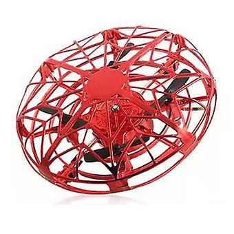 Rich Levitation Ufo Drone,gravity Defying Hand Controlled Suspension Helicopter Toy