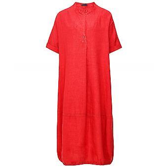 Oska Krista Linen Dress