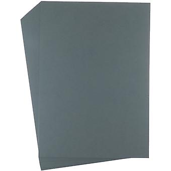 Sweet Dixie Slate Grey Cardstock A4 (240 gsm) (25)