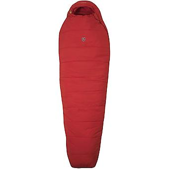 Fjallraven Skule 3S Long - Red