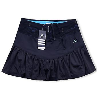 Women Skirts With Built-in Short, Women Tennis Mesh Skirts