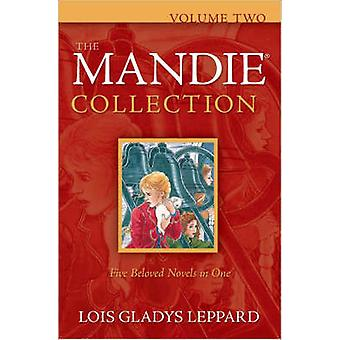 The Mandie Collection door Lois Gladys Leppard