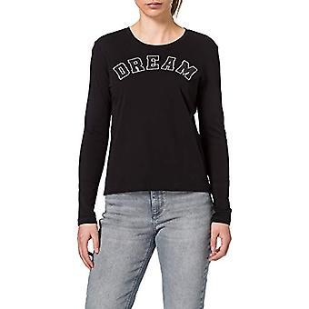 s.Oliver 120.10.102.12.130.2060861 T-Shirt, 99d3, 44 Donna