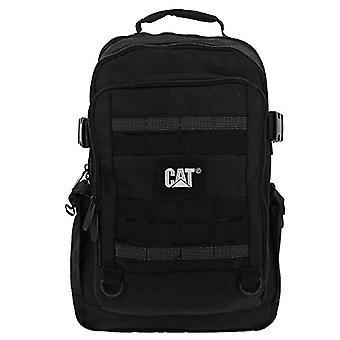 Caterpillar 83393-01, Unisex-Adult Backpack, Black, One Size