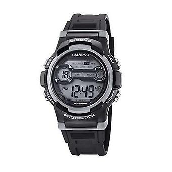 Calypso watch k5808_4