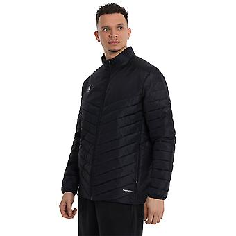 Canterbury Mens 2021 Thermoreg Lightweight Padded Thermal Quilted Jacket