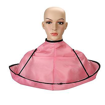Diy Hair Cutting Cloak Umbrella Cape