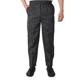 Loose Trousers Uniform