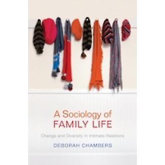 Een sociologie van het gezinsleven door Chambers & Deborah