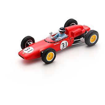 Lotus 21 (Course de Cote d'Ollon-Villars 1962)