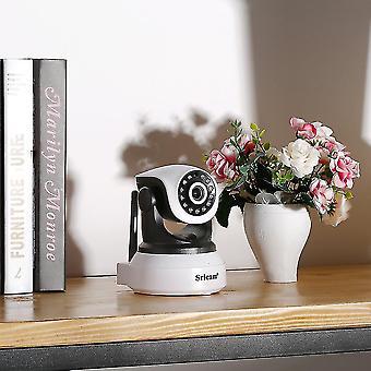 Sricam 1280 * 720 Utendørs Sikkerhet Kamera Vanntett Trådløst Wifi Hus Webkamera