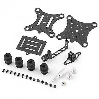 Shockproof Cnc Brushless Gimbal Camera Frame For Gopro 2 And 3 Fpv Aerial