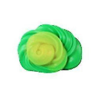 Väriä muuttava plastiikka, pomppiva savi Lasten turvalelut, eri värit eri