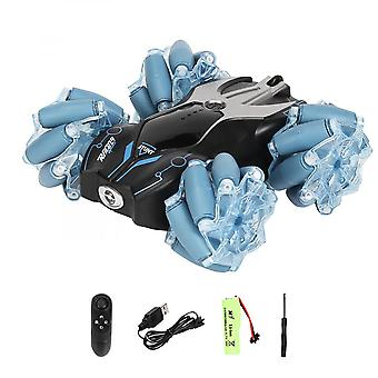 Double Side Car Tipping Light Drift Double Side Climbing Remote Control Car