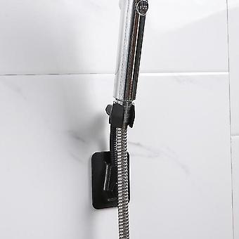 2pcs Adjustable Sprinkler Rack Punch Free - Shower Head Bracket Holder