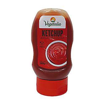 Bio ketchup squeeze bottle 300 g (Tomato)