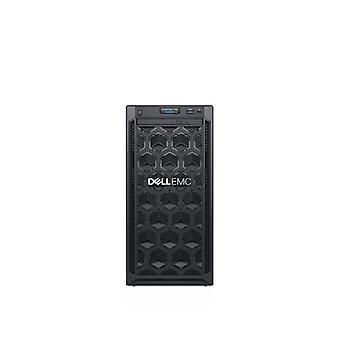 DELL PowerEdge T140, 3,6 GHz, E-2234, 16 GB, DDR4-SDRAM, 1000 GB, Tower