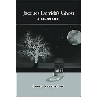 ジャック・デリダの幽霊