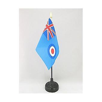 الاتحاد جاك ارتداء سلاح الجو الملكي البريطاني العلم الجدول Ensign